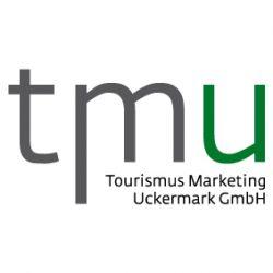 Logo Tourismus Uckermark